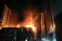 14, including birthday girl, killed in Mumbai rooftop pub blaze