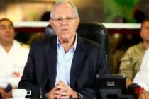 Peru president, opposition leader questioned in corruption case