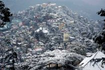 Holidaymakers throng Himachal hills to soak in New Year's spirit
