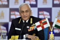 Gwadar port a security challenge if Chinese naval ships use it : Navy chief