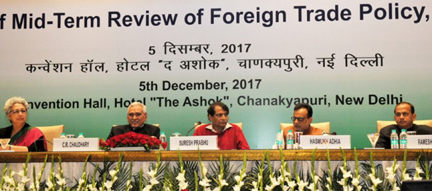 Leverage GST, explore new markets to spur exports : Revised FTP