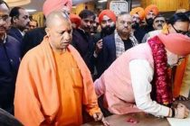 Hardeep Singh Puri files nomination for RS