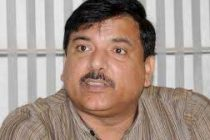 Three AAP candidates elected unopposed to Rajya Sabha