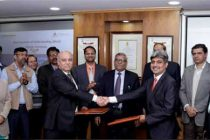 PFC ENTERS INTO MOU WITH PTC INDIA