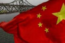 China bans steel exports, limits oil supply to N.Korea