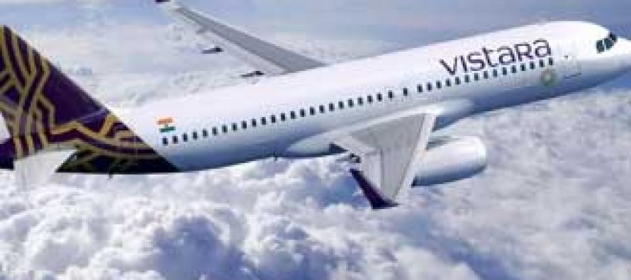 Vistara to complete 5 years, plans to add more aircraft, new destinations
