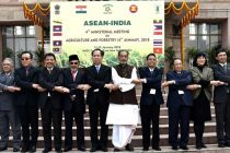 India and ASEAN countries agree to tackle climate change, price volatility