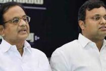 Chidambaram faces arrest; CBI, ED teams come knocking at his door