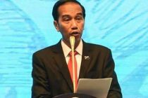 Indonesian President inaugurates Asian Games stadium
