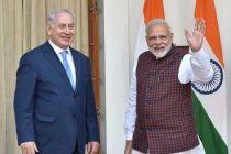 India and Israel: Personal chemistry shores up strategic ties