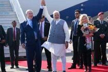 India & Israel: GROWING ECONOMIC BOND…