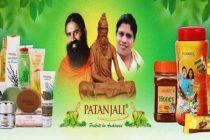 Patanjali debuts online, announces partnership with Amazon India, Flipkart
