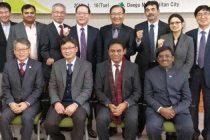Telangana signs agreement with Korea Mobile Internet Association