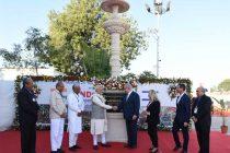 India-Israel ties get fillip with Modi, Netanyahu's Gujarat visit