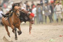 Kyrgyzstan World Nomad Games 2018