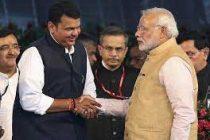 Devendra Fadnavis joins PM at Davos WEF summit