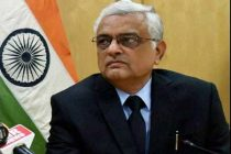 Om Prakash Rawat appointed Chief Election Commissioner