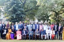 HUDCO Organises International Training Programme