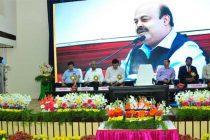 Valedictory session of National Seminar 2018 at Neyveli