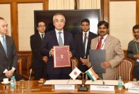 Japan commits Rs 2,587 cr loan to Bengaluru water supply project