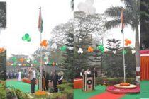 Oil India Limited celebrates India's 69th Republic Day