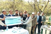 ONGC promotes Beekeeping in Uttarakhand to generate employment
