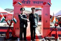 Indian, Chinese armies hold ceremonial meet in Ladakh