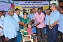 NATIONAL PULSE POLIO PROGRAMME – 2018 at NLC