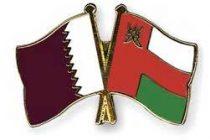 Qatar, Oman sign deal to boost trade, economic ties