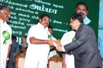 Tamil Nadu CM lays foundation stone for 1320 MW Udangudi Supercritical Power Project