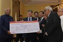 PNB extended help for Leprosy Eradication
