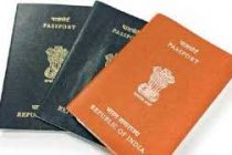 Decision on orange passport rescinded: MEA