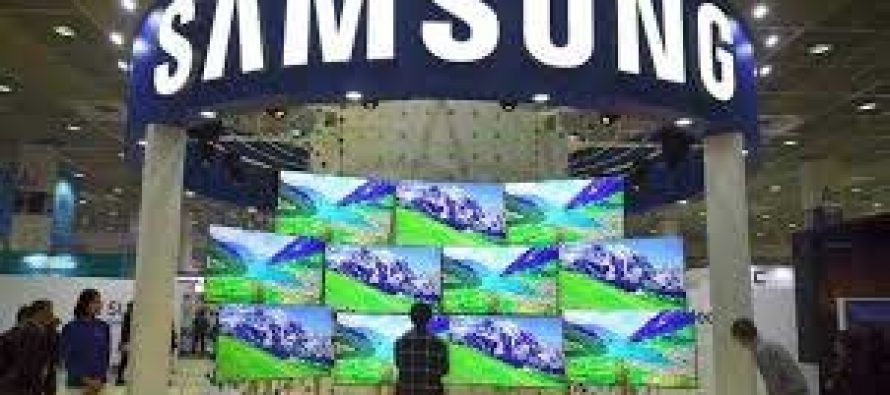 Samsung seeks tax breaks for new chip plant in US