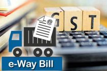 Five more states to roll out intra-state e-way bill