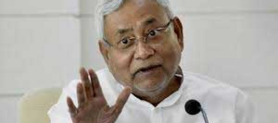 Nitish set to expand Cabinet with 17 likely inductees
