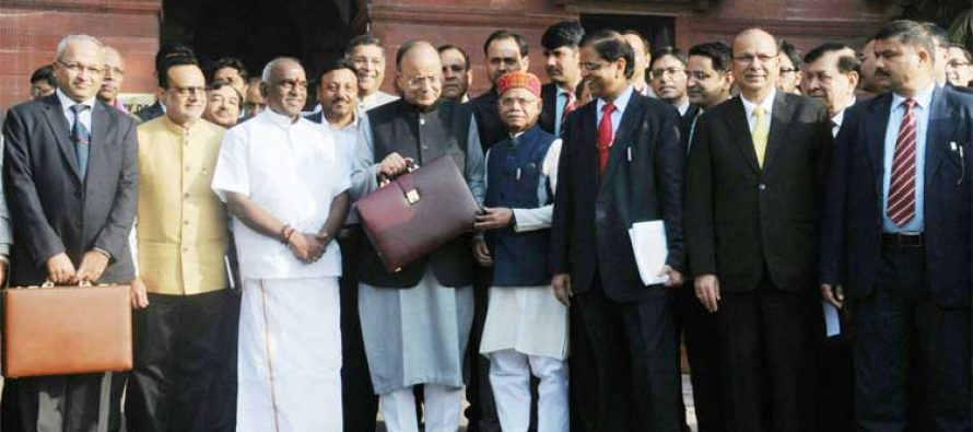 Union Budget 2018-19 Highlights