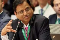 Garg's exit from Finance Ministry as high profile as his tenure