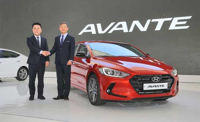 Auto Expo Hyundai To Launch 9 Models Till 2020 Sarkaritel Com