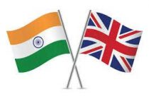 India, UK to set up 'Sustainable Finance Forum'