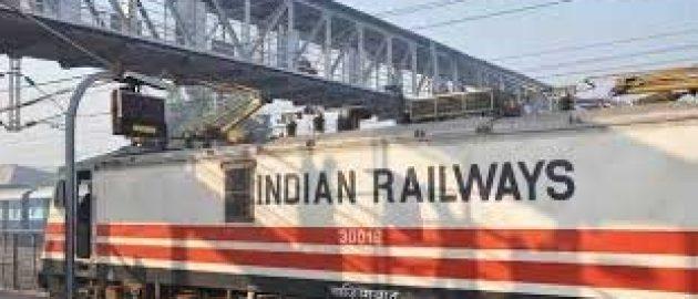 Railways helping to bring back workers, as cities gradually unlock