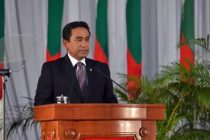 Maldives president did reject UN mediation for now: Guterres' spokesman