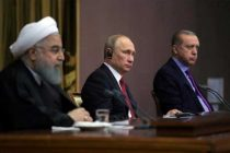 Russia, Turkey to enhance military coordination in Syria