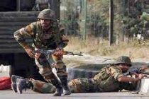 Toll in J&K gunfight rises to six