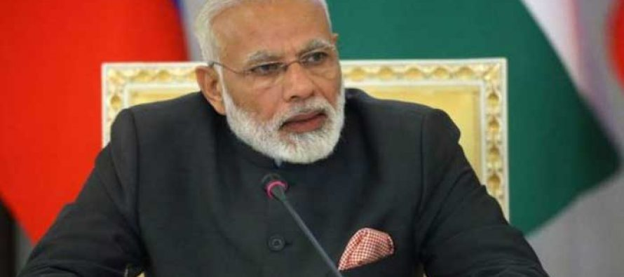 Extended neighbourhood in Southeast Asia a priority for India : PM Modi