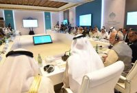 Modi briefs GCC corporates on ease of doing business in India