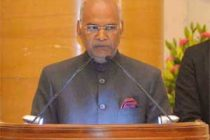 Revenue officers should work to encourage tax payers: President