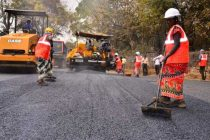 Union FM announces Rs 65,000 cr to develop 1,100 km of NH roads in Kerala
