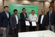 Indraprastha Gas Limited & Mahindra join hands for a sustainable solution to stubble burning in North India