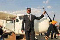 Maharashtra signs Rs 35K-cr deal with rooftop aircraft maker
