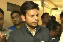 Delhi Chief Secretary row: AAP MLA arrested
